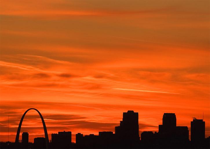 20070206-sundaysunset